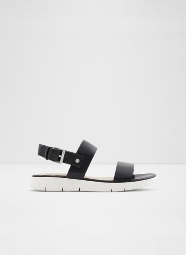 Aldo Woema - Siyah Kadin Sandalet Siyah